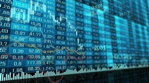 bid stock world of big data stock footage 6242678