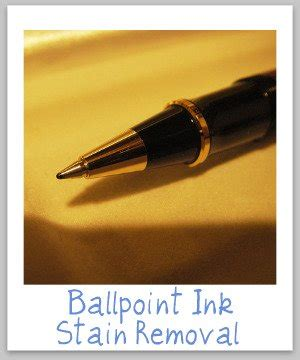 Remove Ballpoint Ink From Leather by How To Remove Ballpoint Pen Stains From Leather Sofa