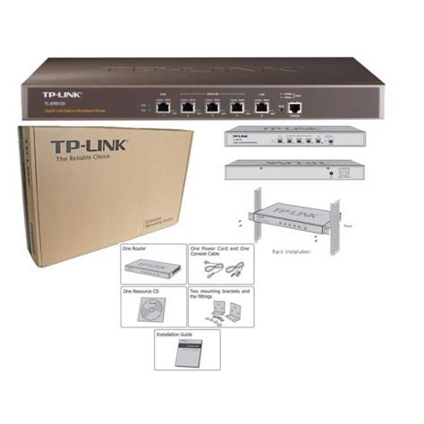 Harga Tp Link Tl Er5120 tp link tl er5120 price philippines priceme