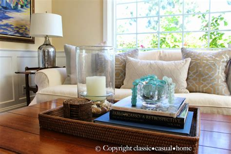 lilac and blue living room makeover classic casual home