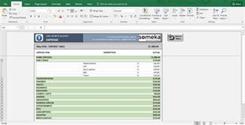 budget templates in excel monthly budget worksheet free budget template in excel