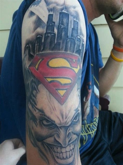 batman city tattoo sweet and spicy bacon wrapped chicken tenders superman