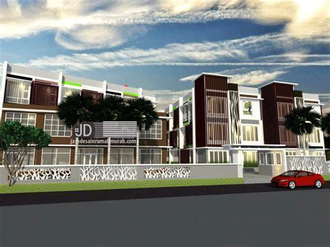 Jasa Gambar Rumah, Design Arsitektur Rumah Minimalis Mewah