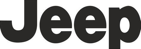 jeep logo vector  vector cdr  axisco