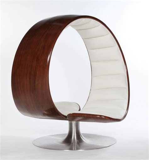 contemporary chair design the hug chair by gabriella asztalos shelby white the