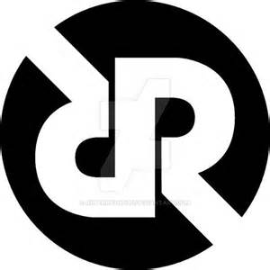 rr logo by rubenreynoso on deviantart