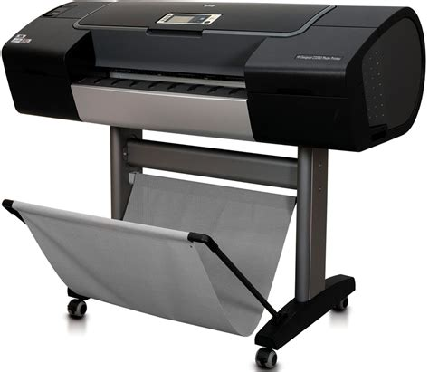 color plotter hp designjet z3200ps 24 quot a1 colour plotter q6720a