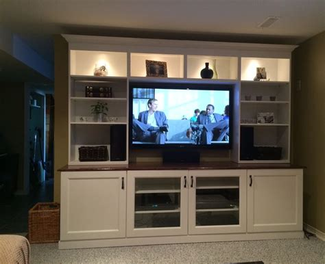 wall units stunning tv bookcase unit astonishing tv