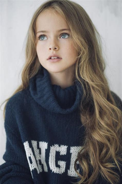 the most beautiful little girl in the world youtube kristina pimenova 1