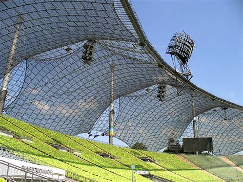 imagenes de estructuras naturales estructuras frei otto premio pritzker de arquitectura 2015