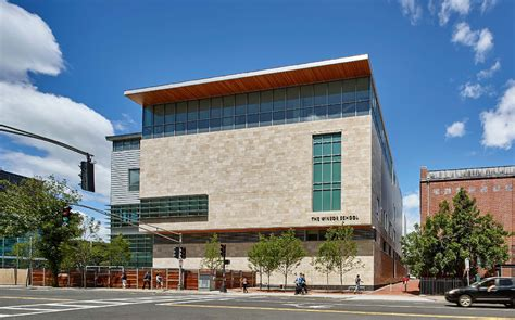 Boston Home Interiors by Lubin O Donnell Center For Performing Arts And Wellness