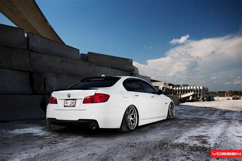bmw 328i slammed slammed bmw 5 series is not for everyone autoevolution