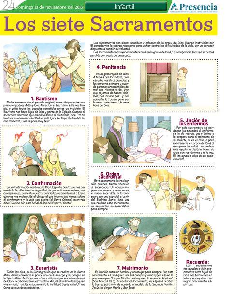 dibujos de los 7 sacramentos los 7 sacramentos www pixshark com images galleries