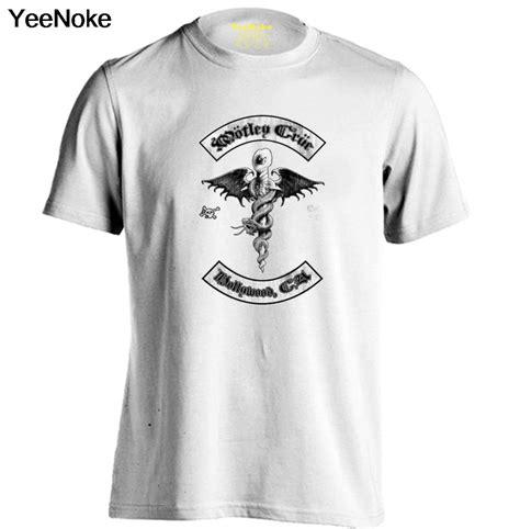 Moutley Shirt Free get cheap motley crue shirt aliexpress