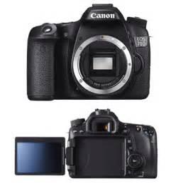 Canon 70d Malaysia Canon Eos 70d Price In Malaysia Specs Technave