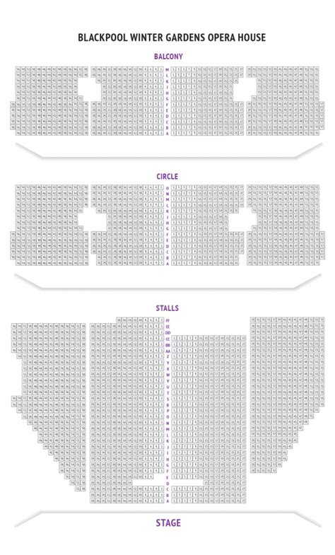 opera house seating plan manchester opera house manchester seating plans house design ideas