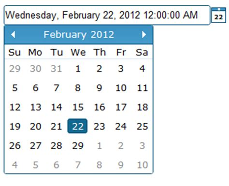 format date with jquery javascript datetime formatting phpsourcecode net