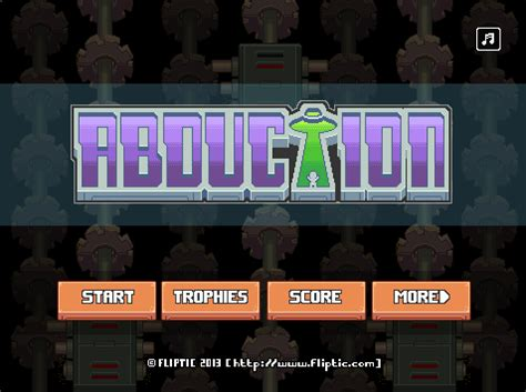 abduction xp action games at roundgames