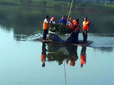 Cctv East Jakarta City Jakarta 13210 fish stocked in east jakarta reservoir to establish ecosystem city the jakarta post