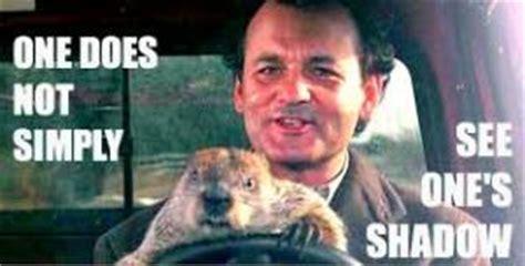 Bill Murray Groundhog Day Meme - groundhog day jokes kappit