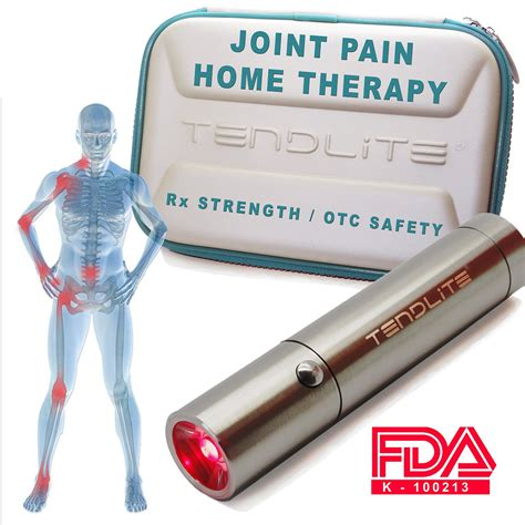 arthritis relief dpl penetrating light therapy