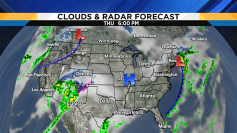 travel weather map maps update 500375 us travel weather map intellicast travel outlook in united states 82