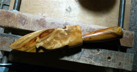 Pisau Opinel apa ada dengan jiwa pisau belati kayu rm120 sold