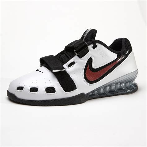 weightlifting sneakers nike romaleos 2 weightlifting shoe shoes