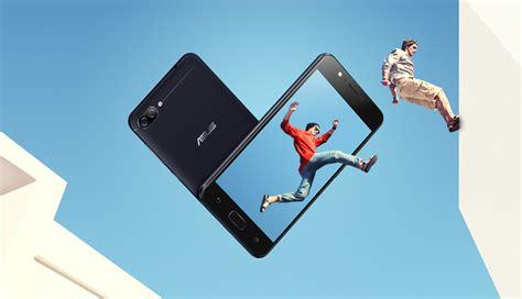 Asus Zenfone 4 Max Zc520kl 3 32 Gb Black Resmi asus zenfone 4 max zc520kl 3 32gb dual sim czarny