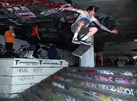 skate london thames south bank london 10 best skate spots in the world
