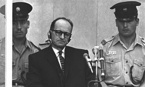 eichmann y el holocausto 8430600930 el efecto catastr 243 fico del juicio de eichmann sobre el mundo enlace jud 237 o