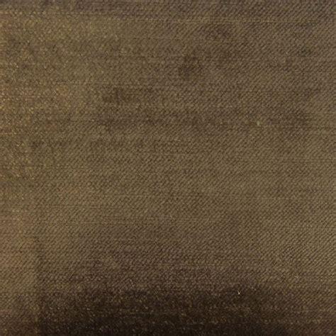 Imperial Upholstery by Brown Velvet Designer Upholstery Fabric Imperial