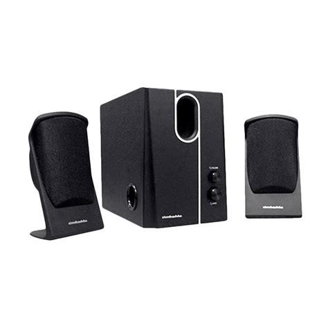 Simbadda Speaker Bluetooth S 151 jual simbadda cst 1500n bluetooth speaker harga kualitas terjamin blibli