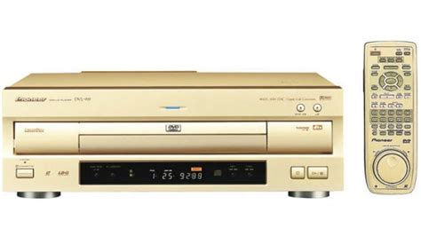 Another Chance To Win A Pioneer Gps For Your Car by Pioneer Sells Another Batch Of Laserdisc Players In Japan