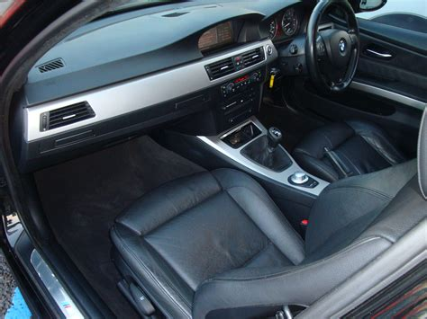 Car Upholstery Surrey by Bmw 330i Interior After Surrey Shine Car Valet