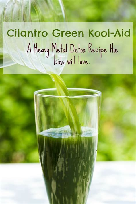 Cilantro And Chlorella Detox Recipe by Best 25 Detox Juices Ideas On Juice