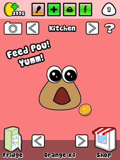 free pou apk juegos android de paga gratis y juegos hackeados