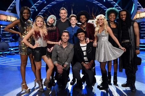 Will Be Showing Up On American Idol by American Idol 14 Polls Top 10 Who Will Go Home Next Week