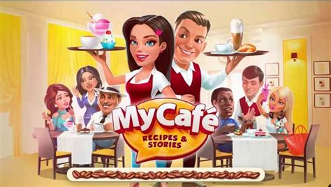 cafe hack apk my cafe recipes stories mod apk unlimited money 2017 10 3 andropalace