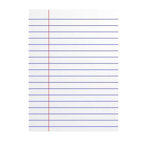 Word Vorlage Liniertes Papier Liniertes Papier Als Symbol Vektor Clipart Kostenlose Vector Kostenloser