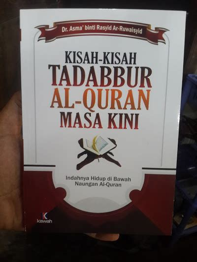 Tafsir Ath Thabari Jil 5 buku kisah kisah tadabbur al qur an masa kini toko
