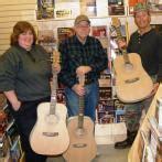 guitar kits high quality acoustic guitar kits