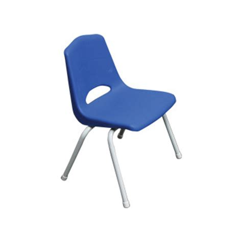 Kid Chair by Chair Blue Stacking Lonsdaleevents