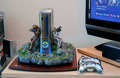 50+ amazing console mods
