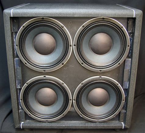 custom bass cabinets bass cabinets reeves amplification