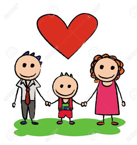 imagenes en movimiento de una familia imagen de papa e hijo dibujo buscar con google la casa