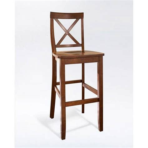 Solid Cherry Bar Stools by Solid Cherry Wood Bar Stools Bellacor