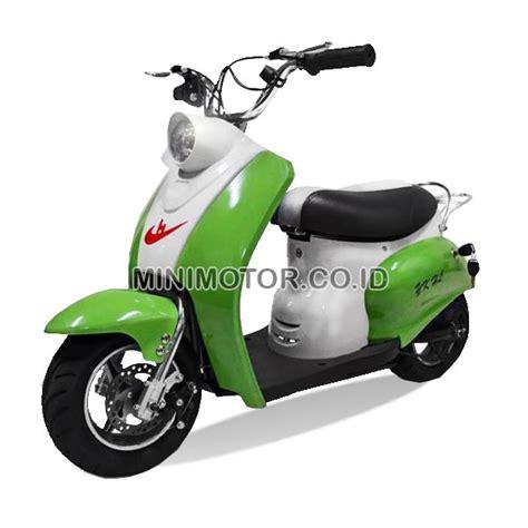 Motor Mini Scooter mini scooter 49cc mini motor
