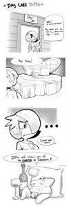 Pokemon Daycare Memes - daycare ditto higher rez pokemon know your meme