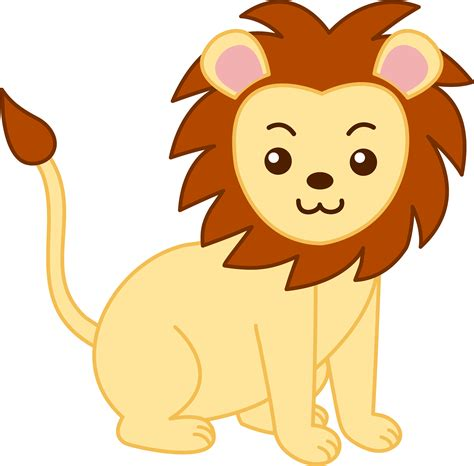 animal clipart safari animals clip clipart best